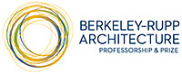 The Berkeley-Rupp Prize and Professorship