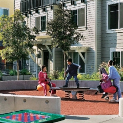 The Terner Center for Housing Innovation: Creating Bold Strategies