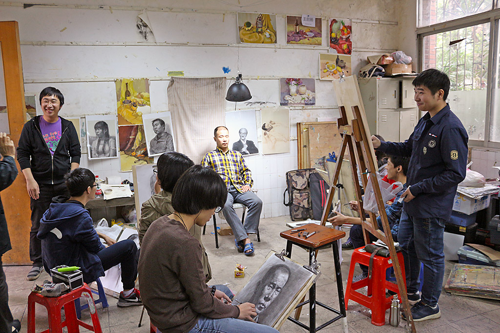 Guangzhou-Academy-of-Art