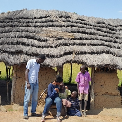 Building Tomorrow in East Africa